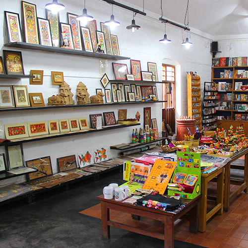 Wedding Halls In Ecr Chennai: Traditional & Authentic Craft Shop