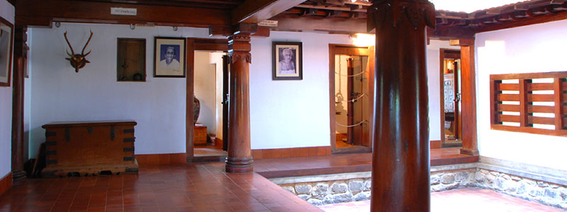 Calicut House