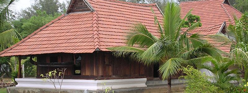 Syrian Christian House